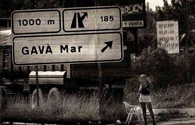 Prostitution in Gavà Mar